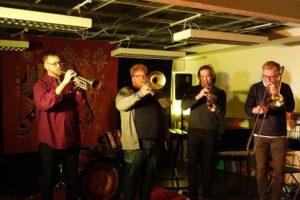 Trombone & Trumpet