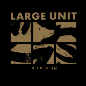 Large Unit - Rio Fun